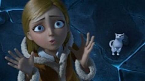 На День города мультипликаторы подарят воронежцам «Снежную королеву»