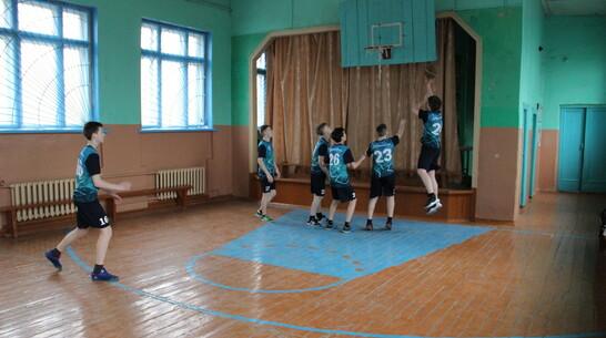 Спортзал Березовской школы Подгоренского района капитально отремонтируют