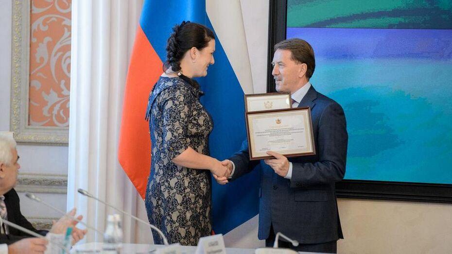 В Павловском районе 2 поселения получили 1 млн рублей на благоустройство