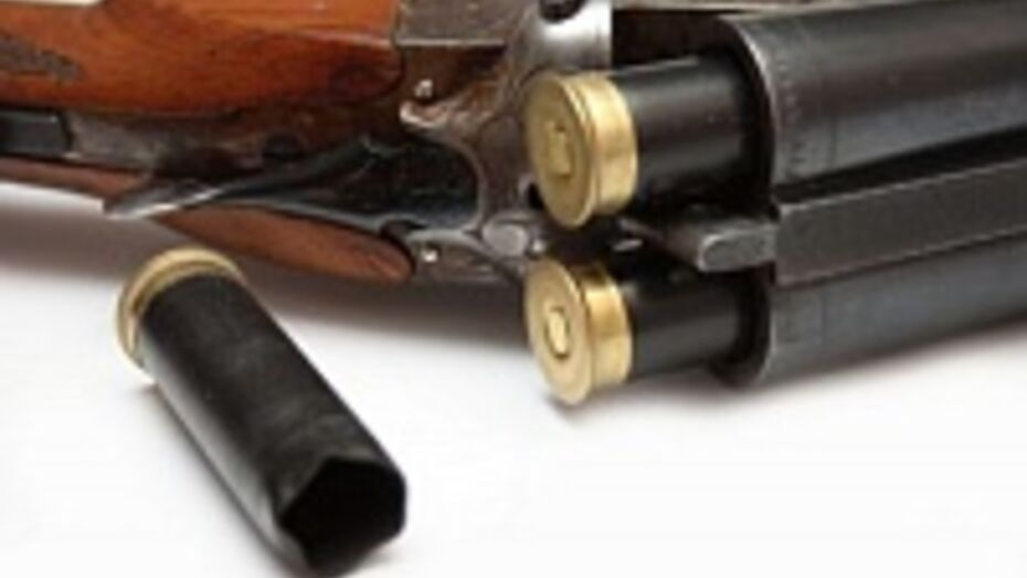В Воронеже безногий инвалид застрелился из самодельного оружия