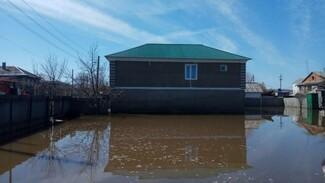 В Воронежской области пострадавшим от паводка выплатят 29,5 млн рублей
