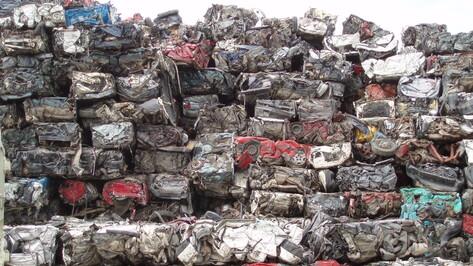 В Воронежской области построят восемь экокомплексов для переработки отходов