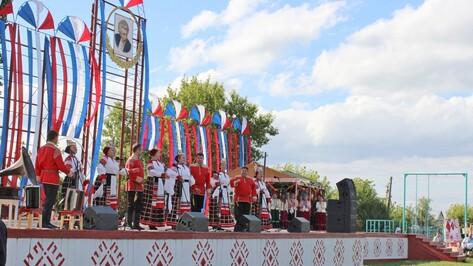 В Таловском районе на фестивале Пятницкого наладят «событийную почту»