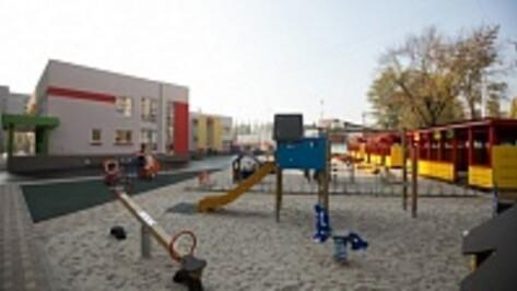 Мэрия Воронежа выкупит у строителей 3 новых детсада до конца 2014 года