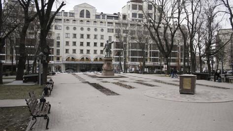 Воронежцев пригласили обсудить городской бюджет
