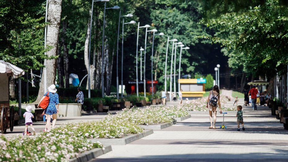 В Воронежской области прошла неделя приемов граждан по вопросам материнства и детства