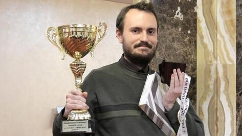 Интеллектуалы из Европы и России провели в Воронеже 50 поединков