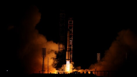 «Протон-М» с воронежскими двигателями вывел на орбиту испанский спутник связи