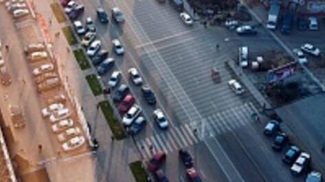 Въезд в центр Воронежа останется бесплатным