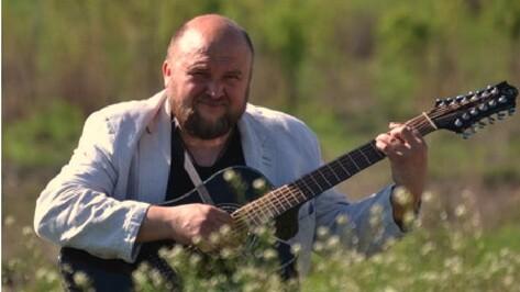 Лауреат международных фестивалей Михаил Яковлев даст бесплатный концерт в Воронеже