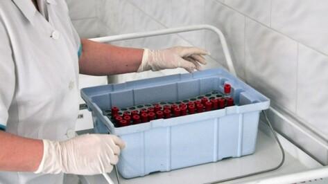 Заболеваемость гриппом и ОРВИ в Воронежской области за неделю упала на 16%