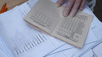 Воронежский облздрав пригрозил 5 статьями УК РФ за махинации с прививочными сертификатами