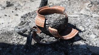 Из горящего дома в Воронежской области вынесли 2 детей: погибла женщина