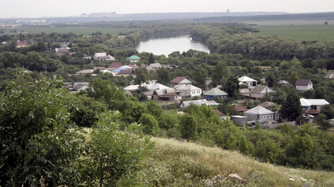 Пейзаж и отношение жителей. Как выбирают самое красивое село Воронежской области