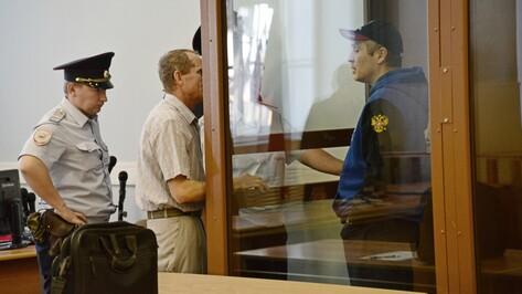 В Воронеже зарезавший бывшую жену отец троих детей получил 19 лет колонии
