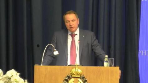 Зампредседателя правления Сбербанка выступил на международной конференции по кибермошенничеству