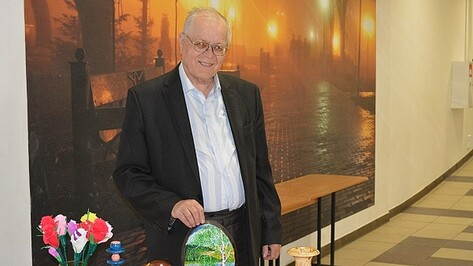 В Воробьевском районе выпустили книгу о земляках «Страницы Великого подвига»