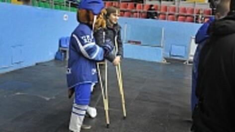 В плей-офф воронежский «Буран» лишился из-за травм почти целого звена сильных игроков