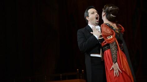 Воронежский Оперный театр представит оперетту «Здрасьте, я ваша тетя!»
