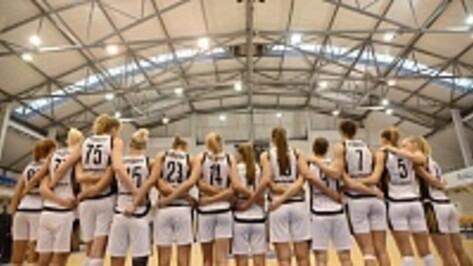 Воронежские баскетболистки вылетели из Кубка России