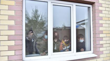 Воронежские органы опеки присмотрят за детьми госпитализированных COVID-пациентов