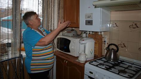 Непонятный долг. Воронежцы, перешедшие на индивидуальное отопление, платят за центральное