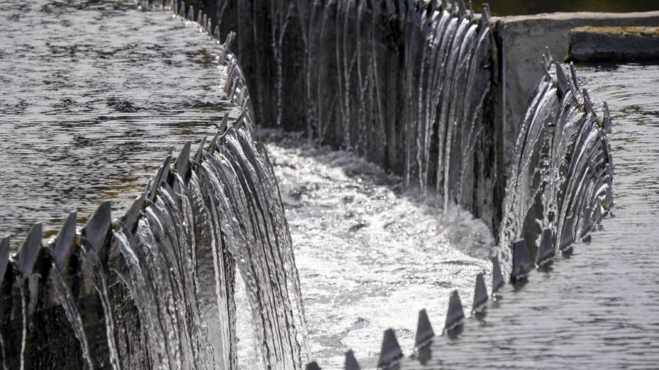 Грабельные решетки, песколовки и лоток Вентури. Как очищают канализационные стоки в Воронеже
