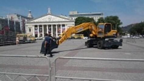 Сегодня в Воронеже стартует четвертый Платоновский фестиваль искусств