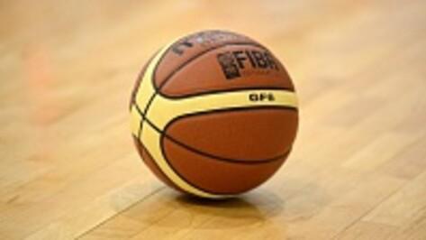 Воронежские баскетболисты стартовали в Высшей лиге с победы