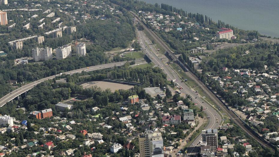Вертолеты прилетят на помощь ДПС в Воронежской области