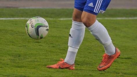 Новички воронежского «Факела» победили курский «Авангард» в контрольном матче