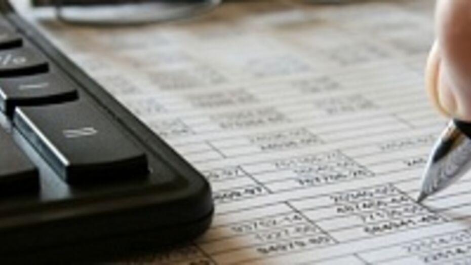К концу 2013 года среднемесячная зарплата в Воронежской области выросла на 13,3 процента