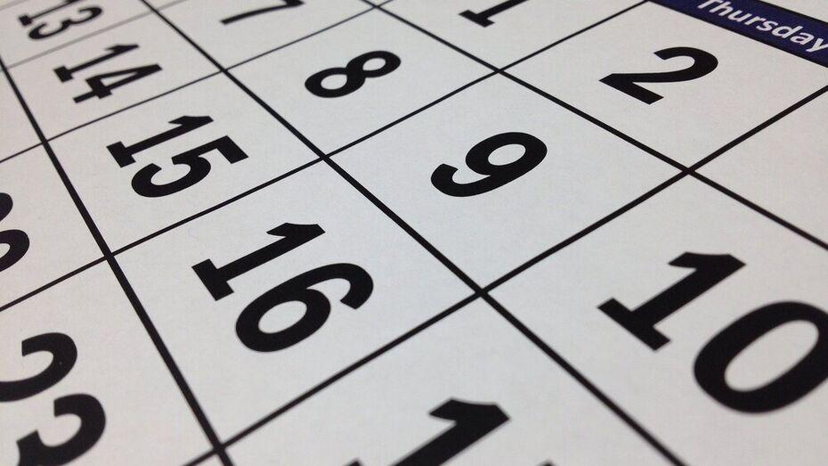Роструд напомнил о 6-дневной рабочей неделе в феврале