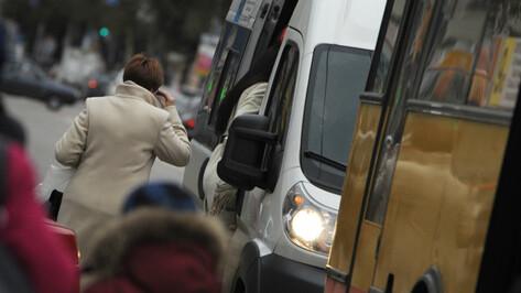 В Воронеже 5 автобусов маршрута №20 начнут ездить через Центральный рынок