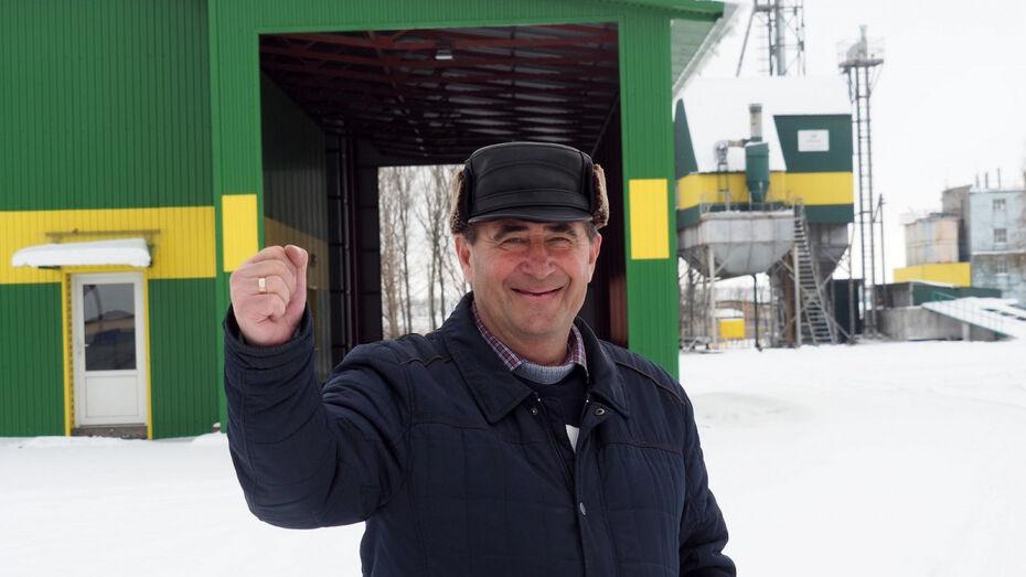 По-другому нельзя. Зачем «Агротех-Гарант» Русаново вкладывает деньги в развитие села