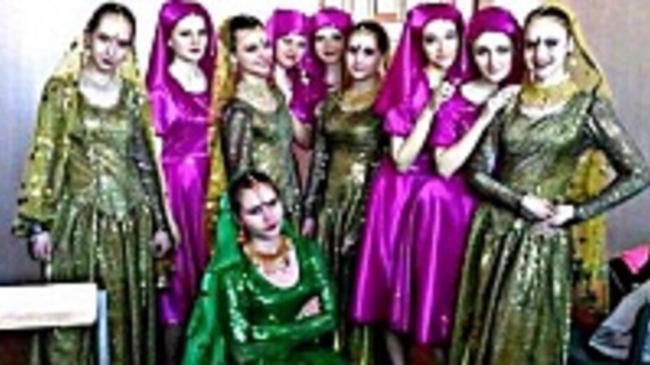 Поворинская «Ситара» победила в межрегиональном фестивале-конкурсе