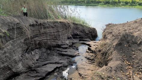 «Я из него воду пил». Воронежцы проголосовали за особый статус озера Круглое