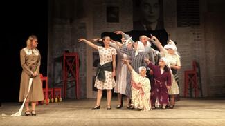 Воронежский «Театр равных» откроет новый сезон на парафестивале в Самаре