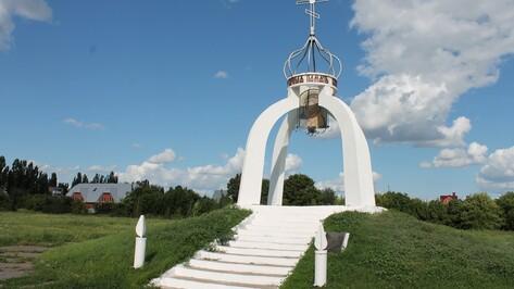 В Борисоглебске на старом кладбище построят духовно-просветительский центр