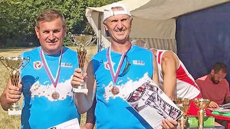 Бутурлиновские пляжные волейболисты завоевали 2 «бронзы» во всероссийском турнире