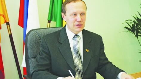 Горсовет переизбрал Ивана Нежельского главой Богучара
