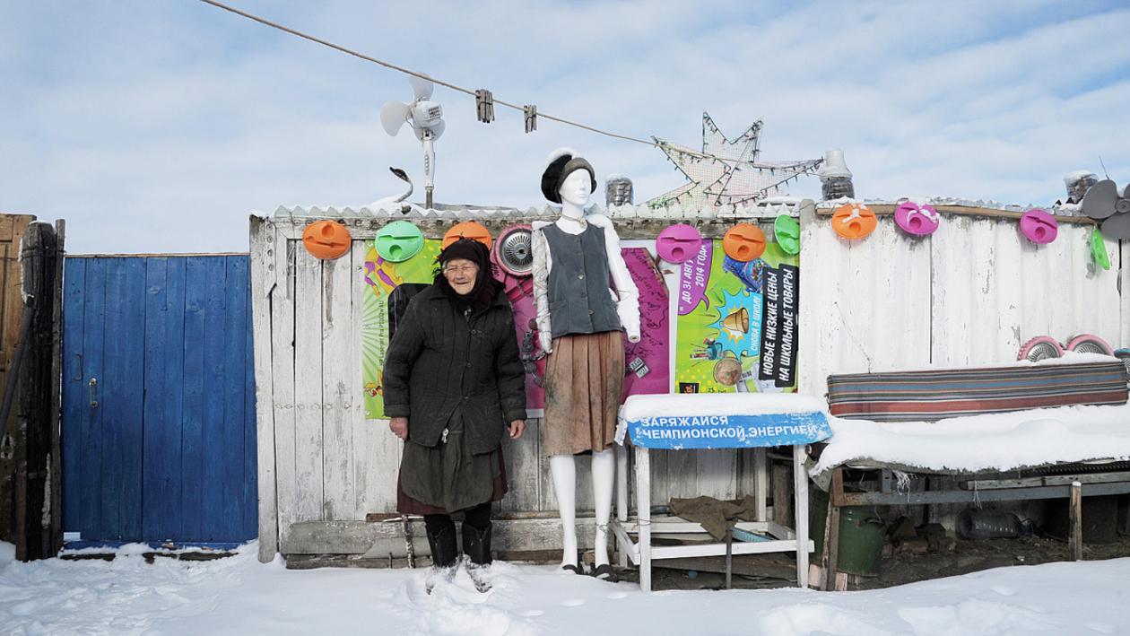 Заброшенные хутора: как пустеют воронежские деревни. Мелахино
