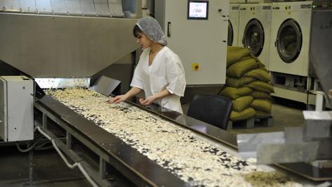Кондитерскую фабрику под Воронежем оштрафовали за плохую дезинфекцию во время пандемии