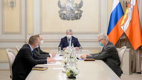 В Воронежской области увеличат финансирование на покупку жилья сиротам