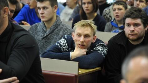 Представленный в Воронеже вуз лишился аккредитации по 2 основным программам