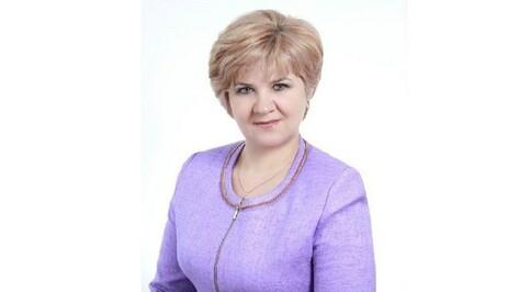 Депутат Оксана Хоронжук ушла из Воронежской областной думы в Государственную