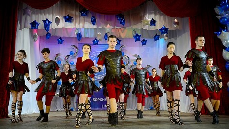 Борисоглебск стал культурной столицей среди городов с населением до 150 тыс
