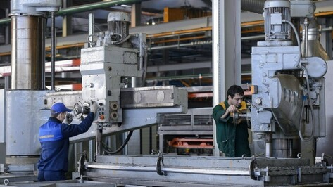 Воронежский индустриальный парк «Масловский» получит 556,6 млн рублей