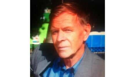В Воронеже 76-летний пенсионер ушел из больницы и пропал