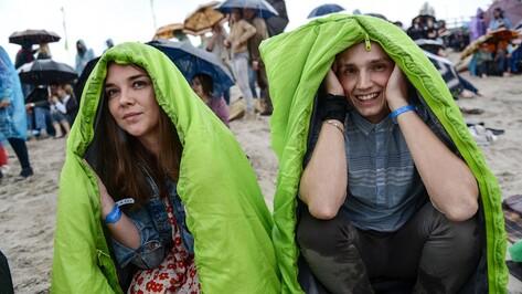 Вторые майские в Воронеже будут прохладными и дождливыми